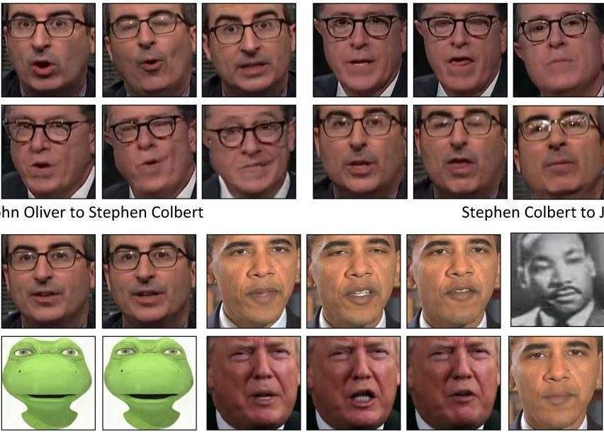 Deepfakes: AI video tool could make fake news easier to create and harder to spot