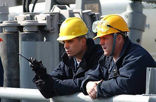 The most dangerous jobs in the energy sector