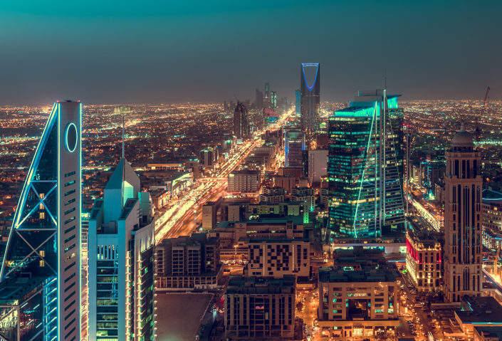 Middle East markets - Verdict
