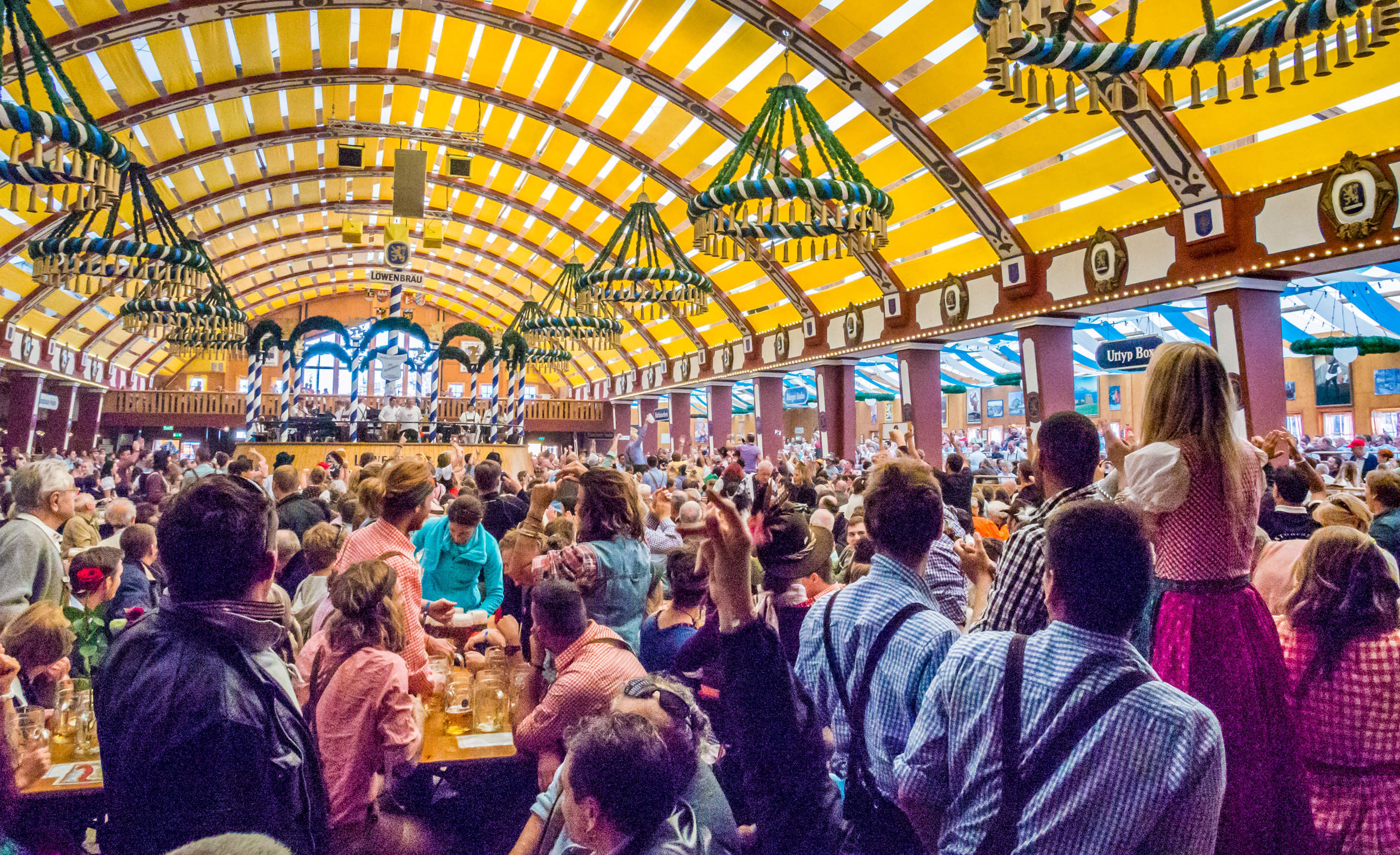 Oktoberfest events: Where to celebrate Oktoberfest 2018 around Europe