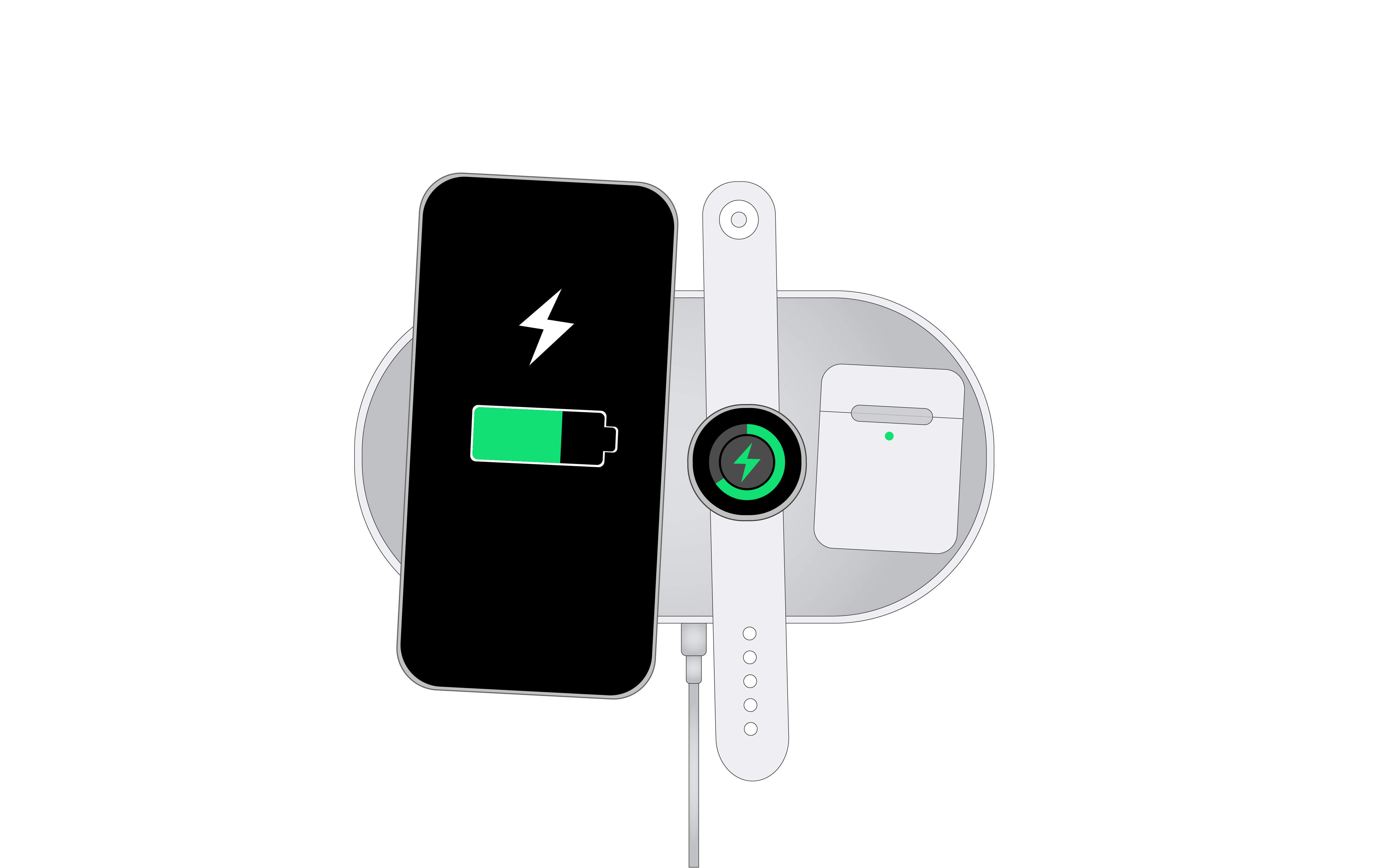 No AirPower release date, but Apple commits to wireless charging