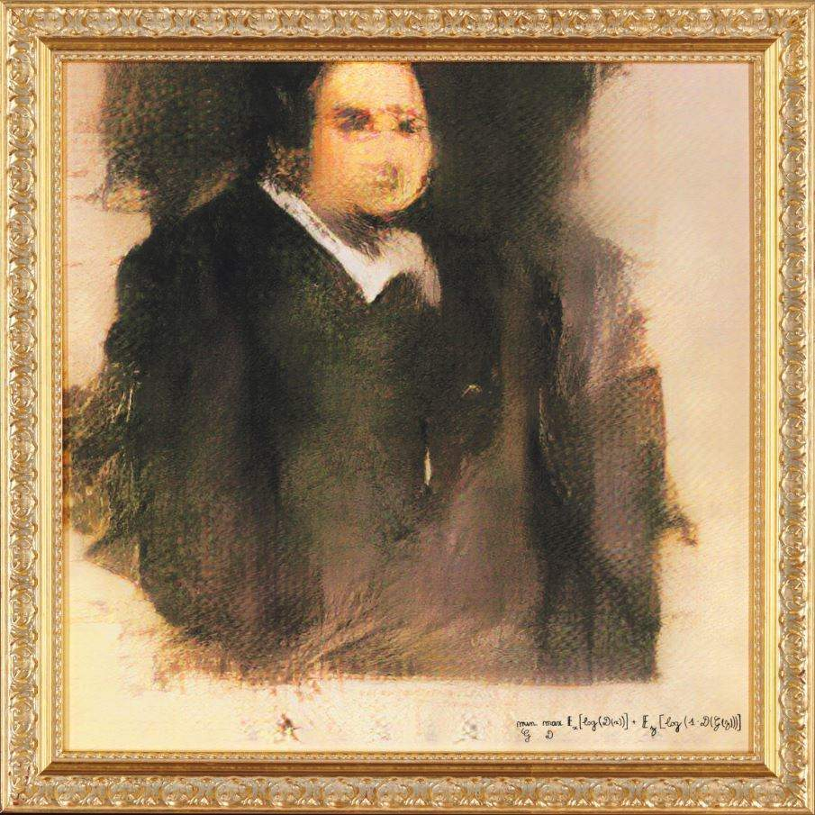 AI painting - Verdict