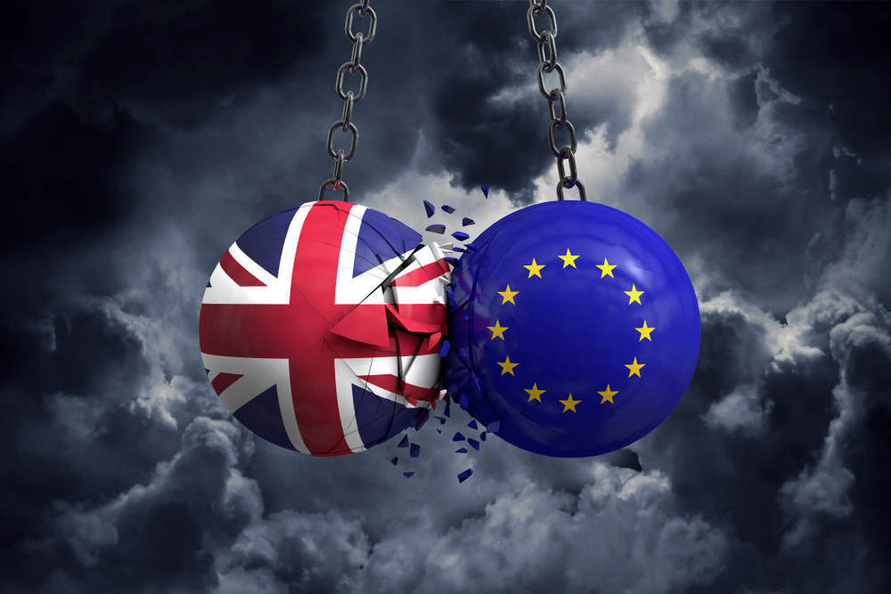 IT firms Brexit solutions