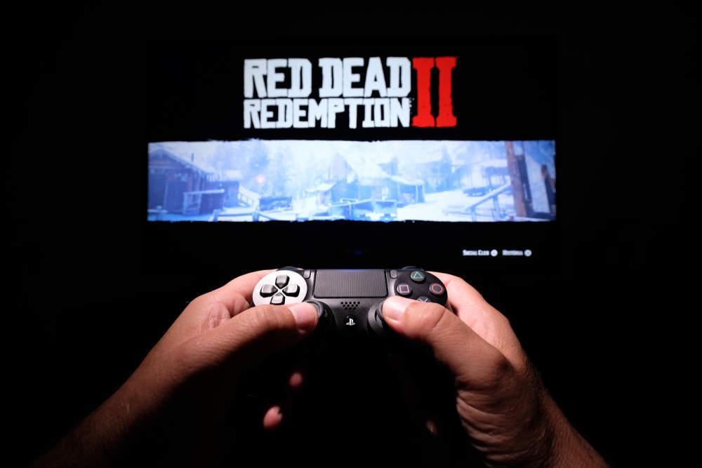 Red Dead Redemption 2 crunch