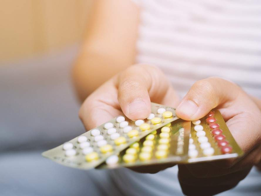 World Menopause Month