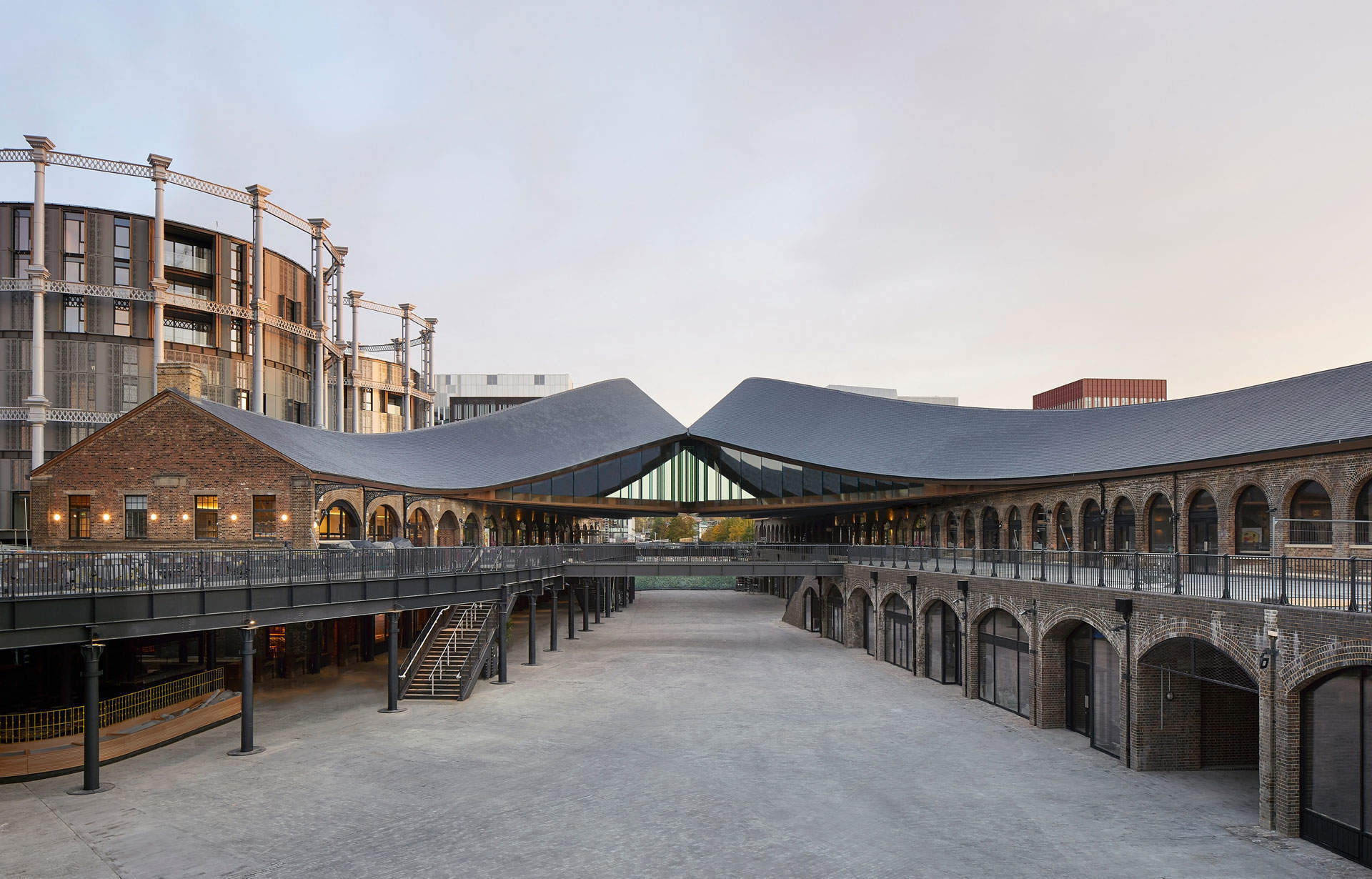 Coal Drops Yard: The experience-focused blueprint for new model retail
