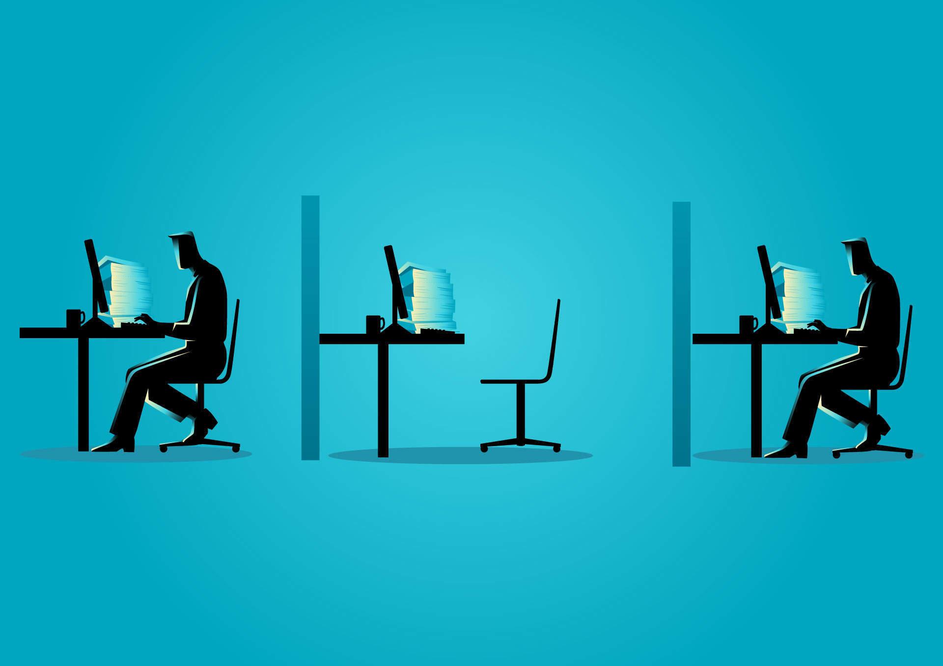 Unfilled cybersecurity jobs reach 2.9 million worldwide