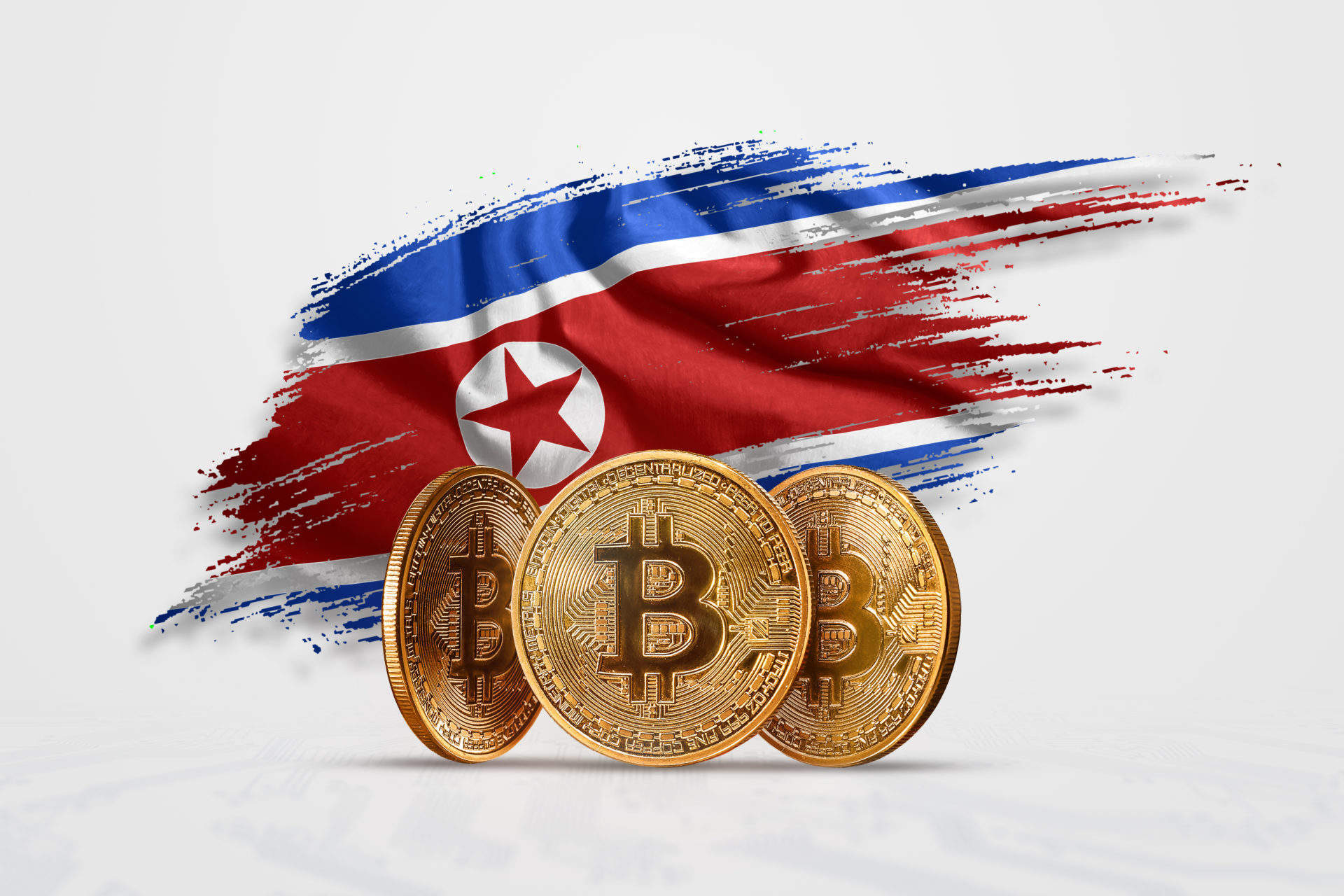 North Korea cryptocurrency scam raised funds for Kim regime