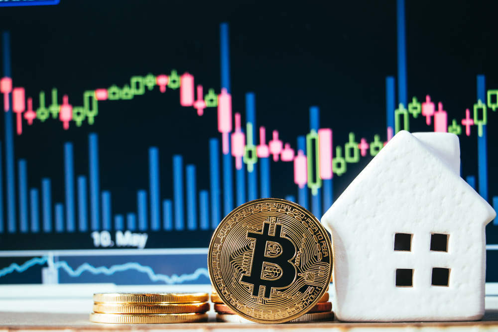 blockchain real estate - verdict