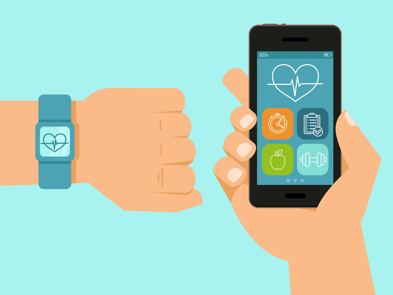 Three ways digital health tools could transform healthcare