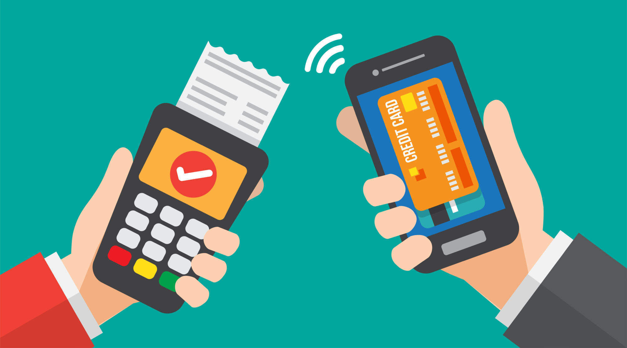 A cashless society threatens poorest most, finds study