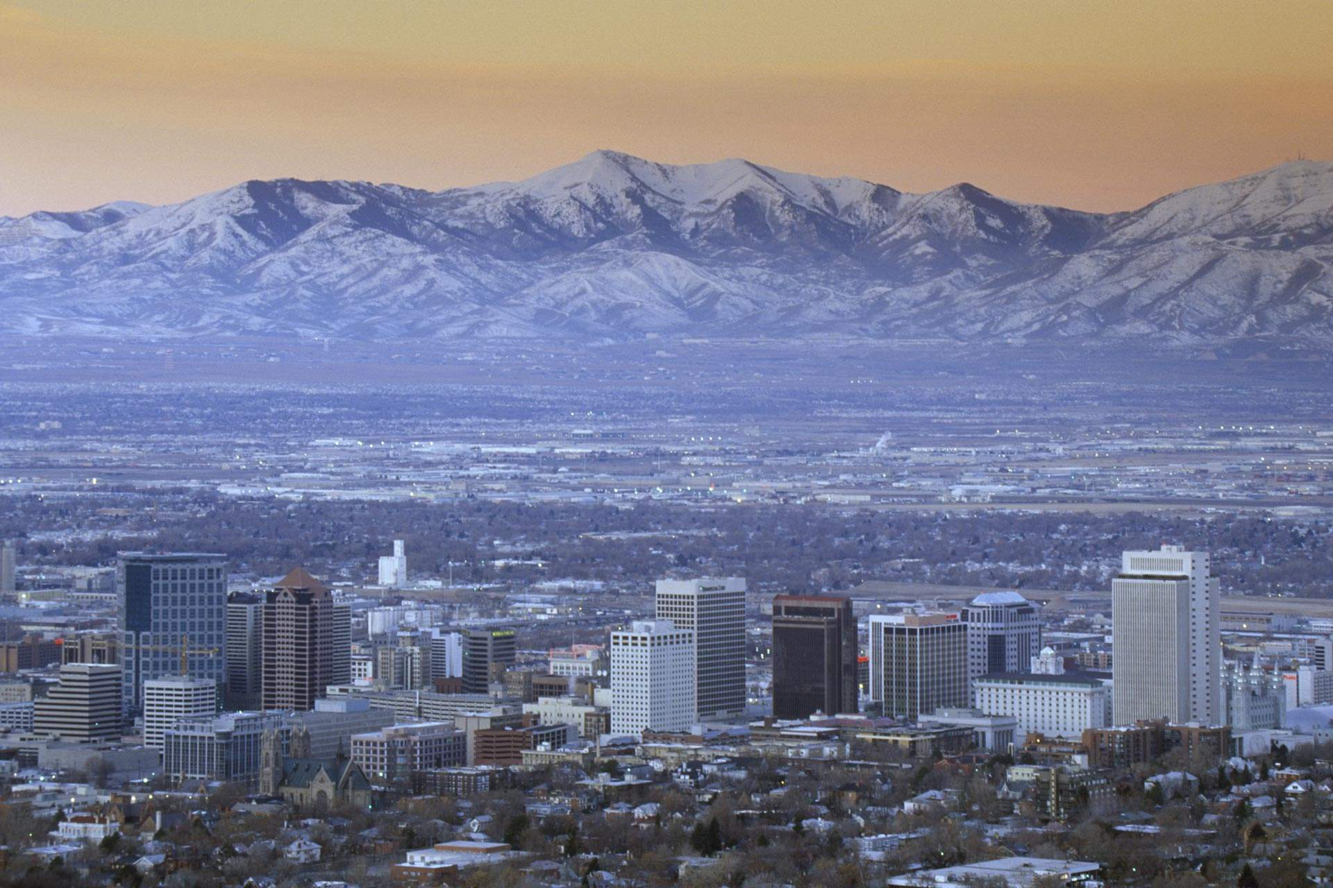 Transforming tech training in the Silicon Slopes: A visit to Salt Lake City's Pluralsight