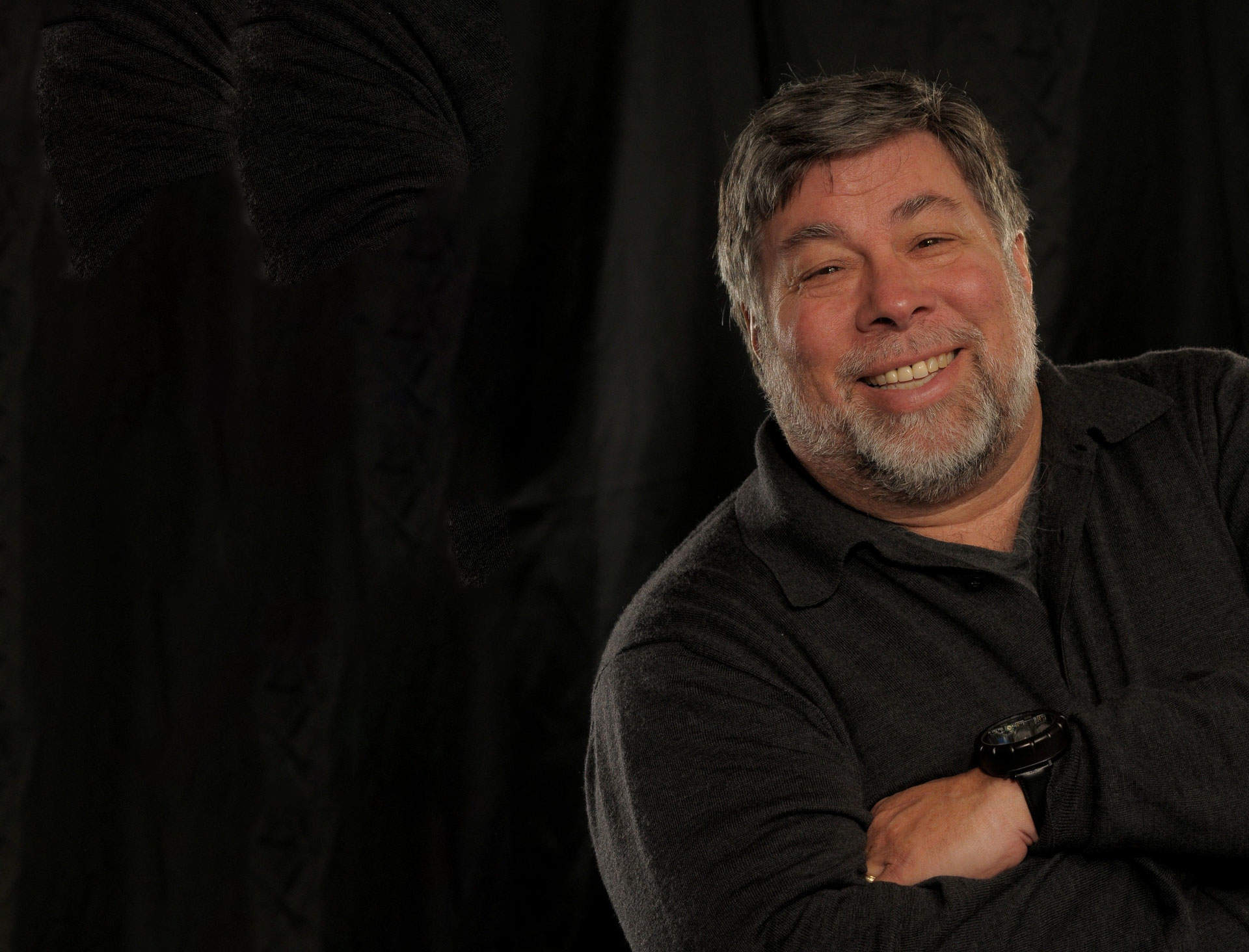 Steve Wozniak takes on the venture capital industry with blockchain