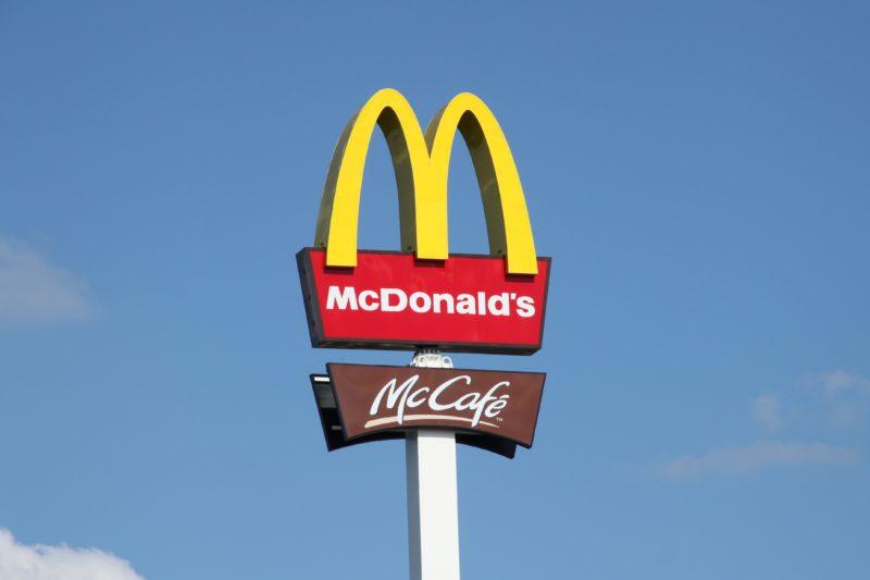 McDonald's reviewed UK