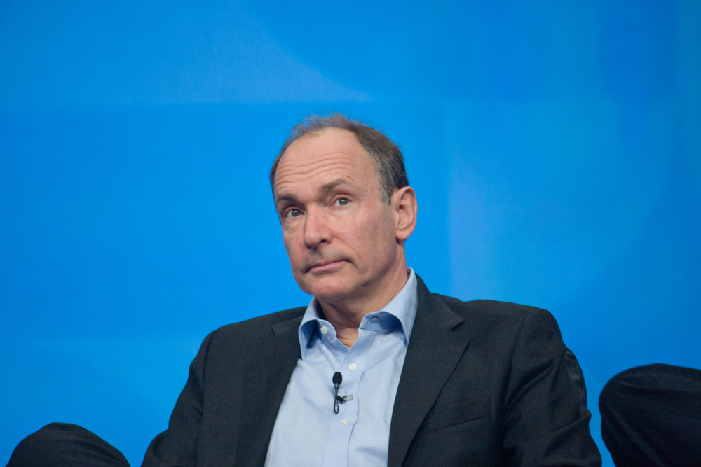 Will Tim Berners-Lee Inrup work