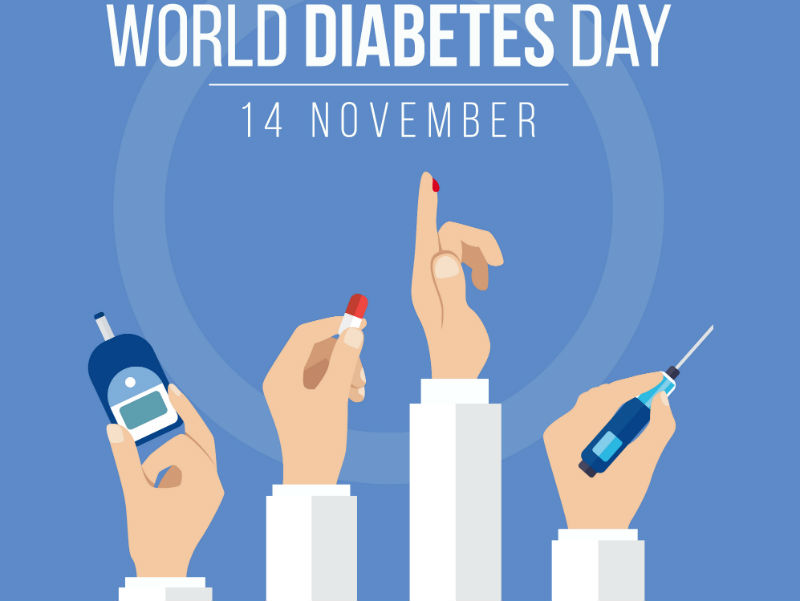 World Diabetes Day: Three of the latest medical devices to help patients