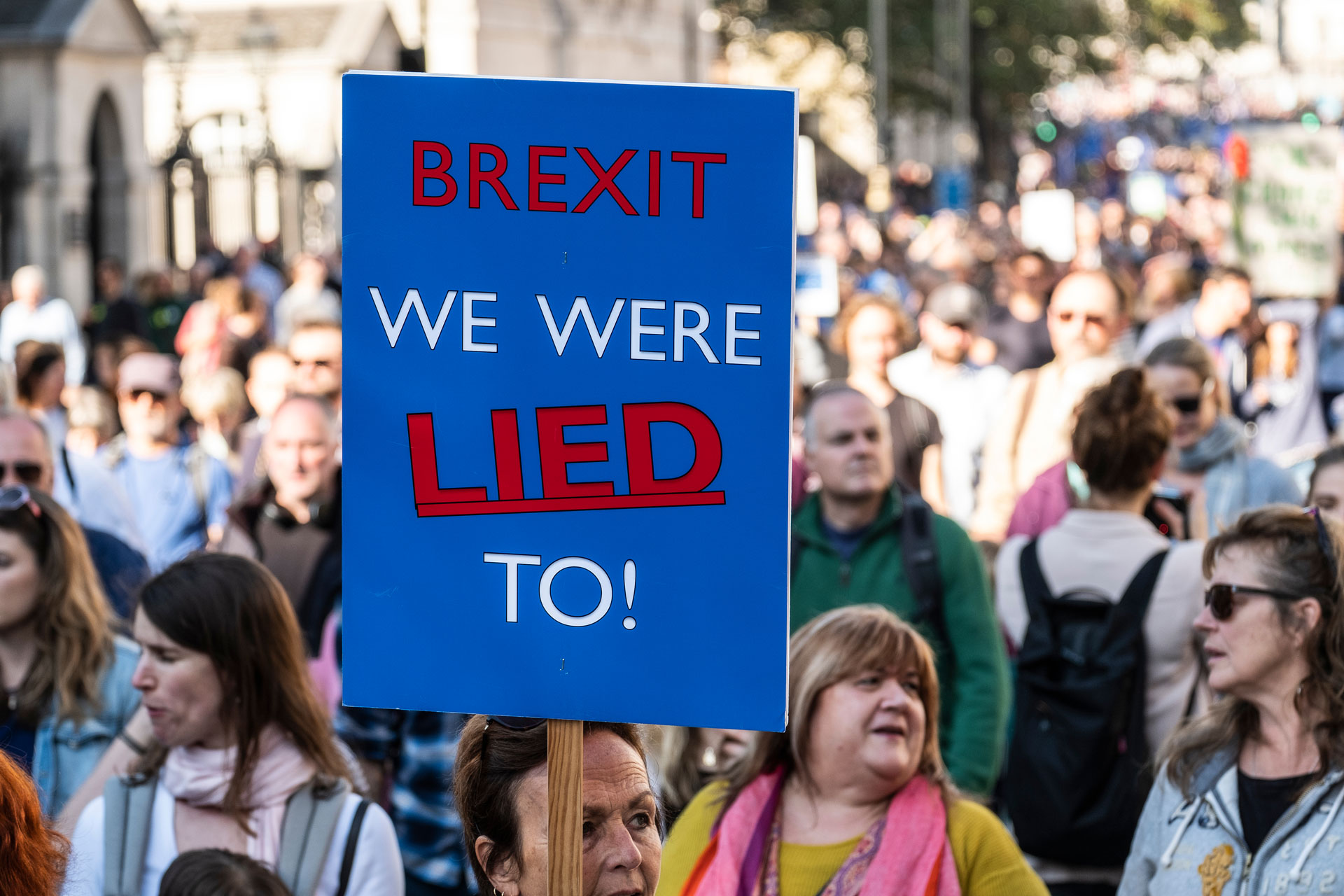 "Brexit latest: ICO report finds ""disturbing disregard"" for privacy during EU referendum"