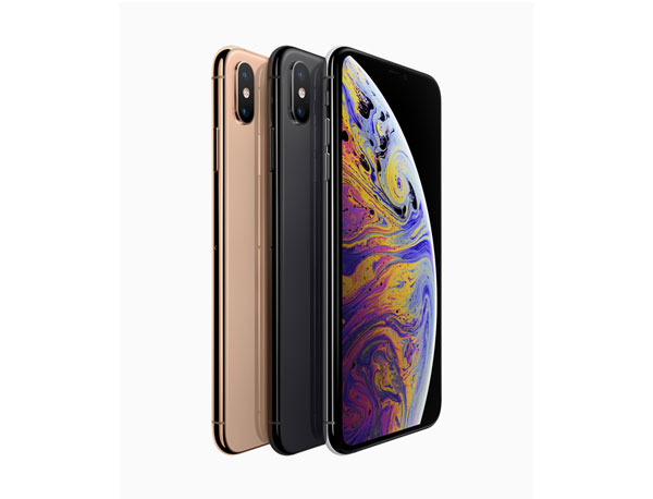 Christmas gifts for him 2018: iPhone Xs Max