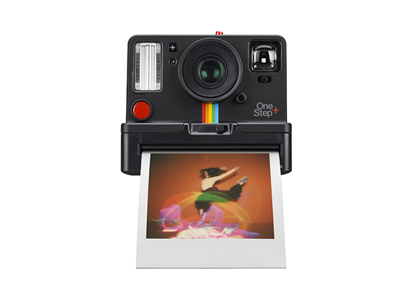 Christmas gifts for him 2018: Polaroid Originals: OneStep+ i-Type Camera