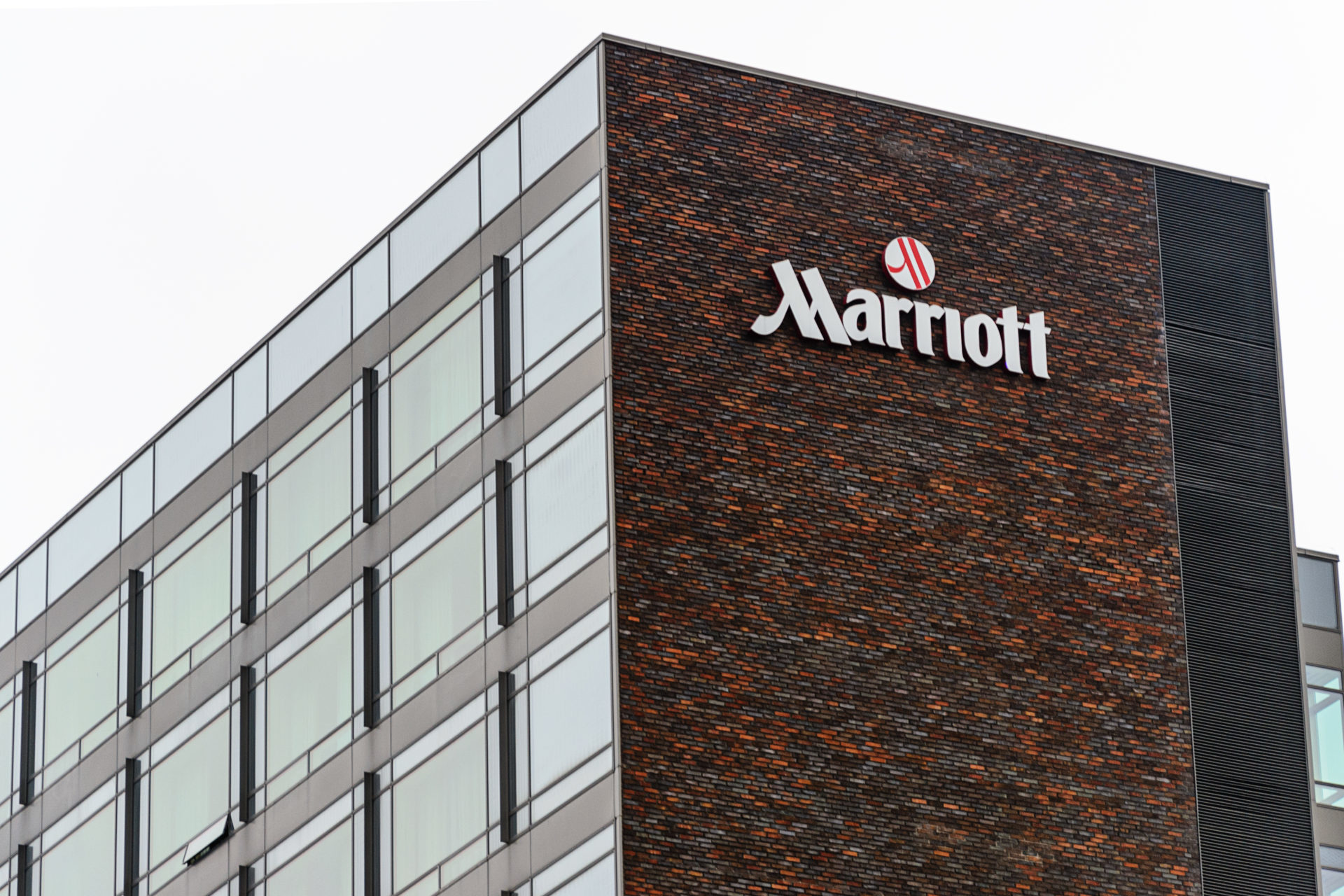 "Marriott hit by second data breach exposing ""up to"" 5.2 million people"