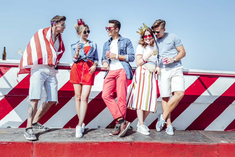 US millennials: A more risk-averse generation or a wiser breed?