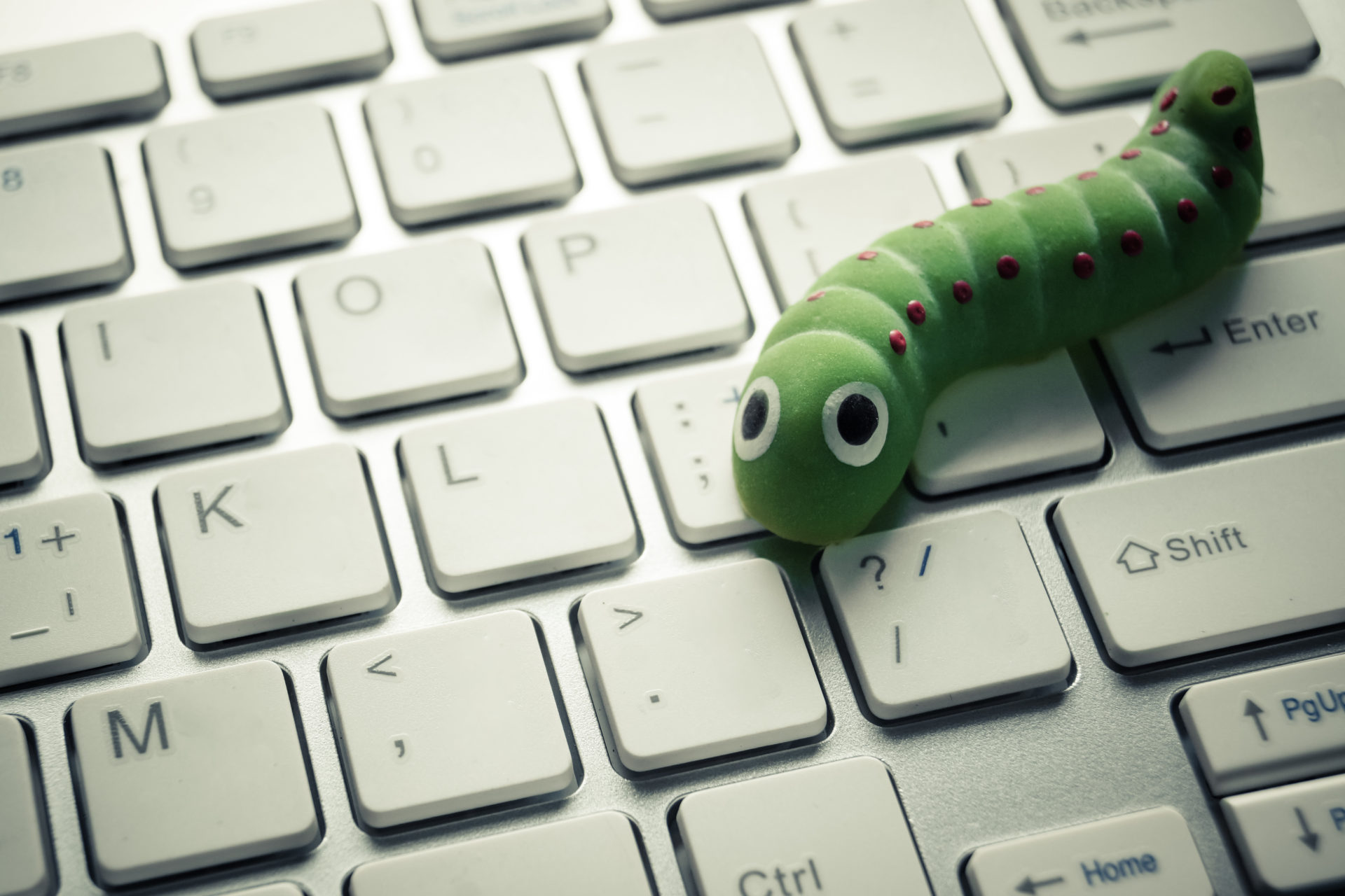 Thirty years ago the Morris Worm changed our view of cybersecurity forever. What's changed since?