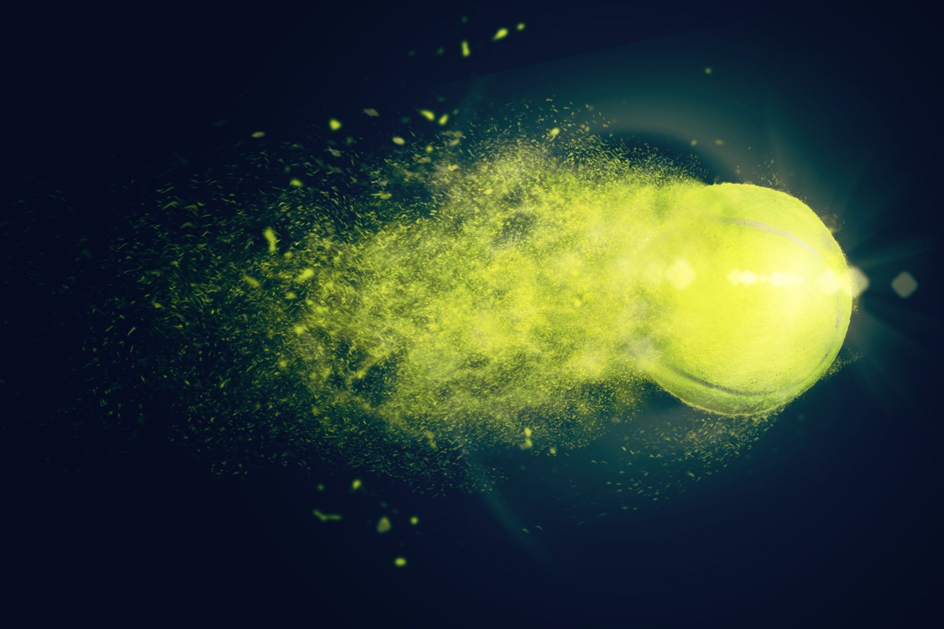 Technology in tennis: How data is serving up new insights