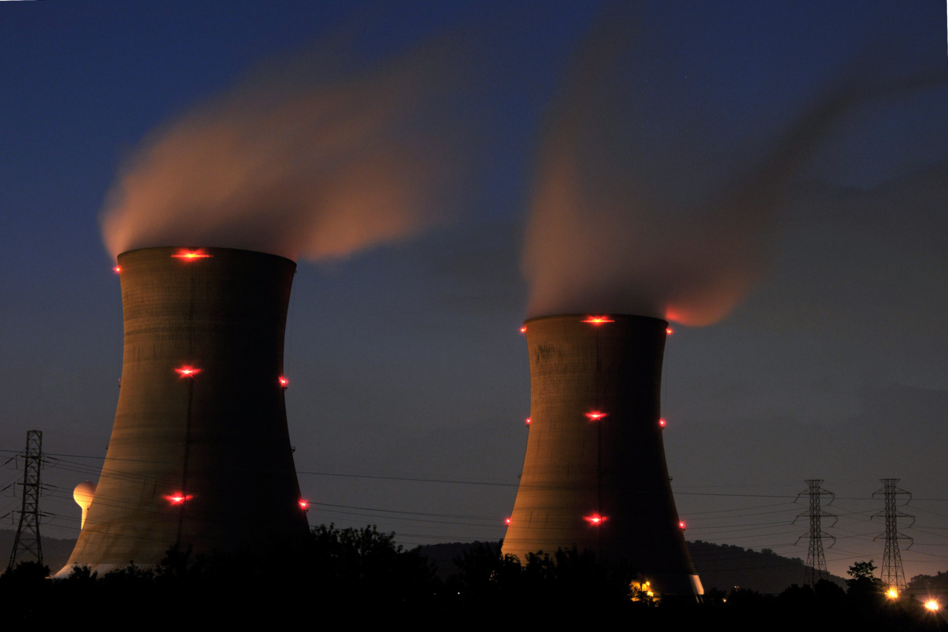 Hackers are increasingly targeting energy companies – here's how