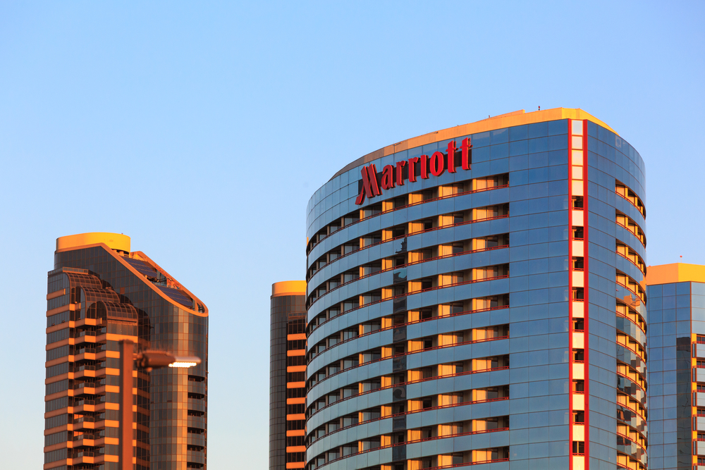 Marriott data breach: Details of 500m hotel guests exposed — could it face a GDPR fine?