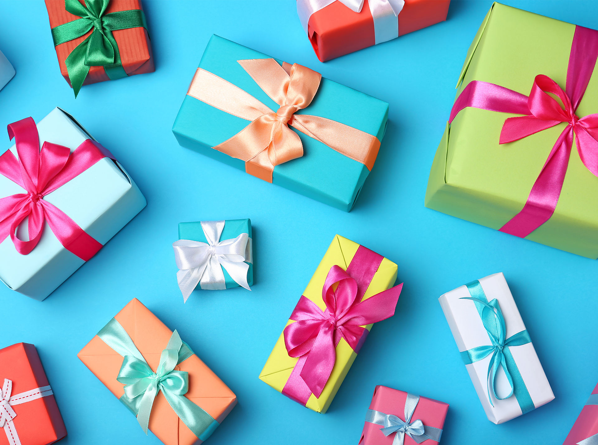 Christmas Gifts Guides