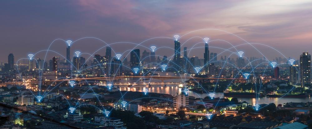 Economic value of Wi-Fi