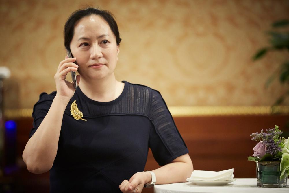 Huawei CFO arrest impact