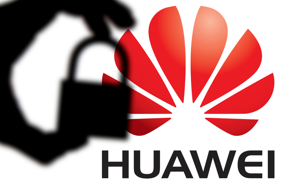 Image result for Huawei US ban pictures