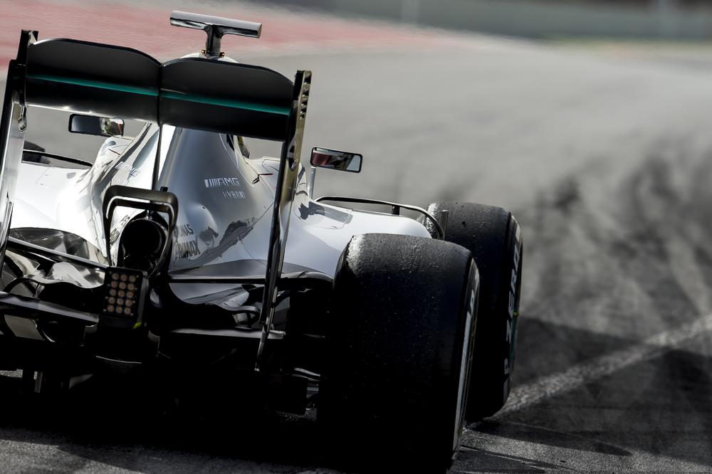 Mercedes f1 - Verdict
