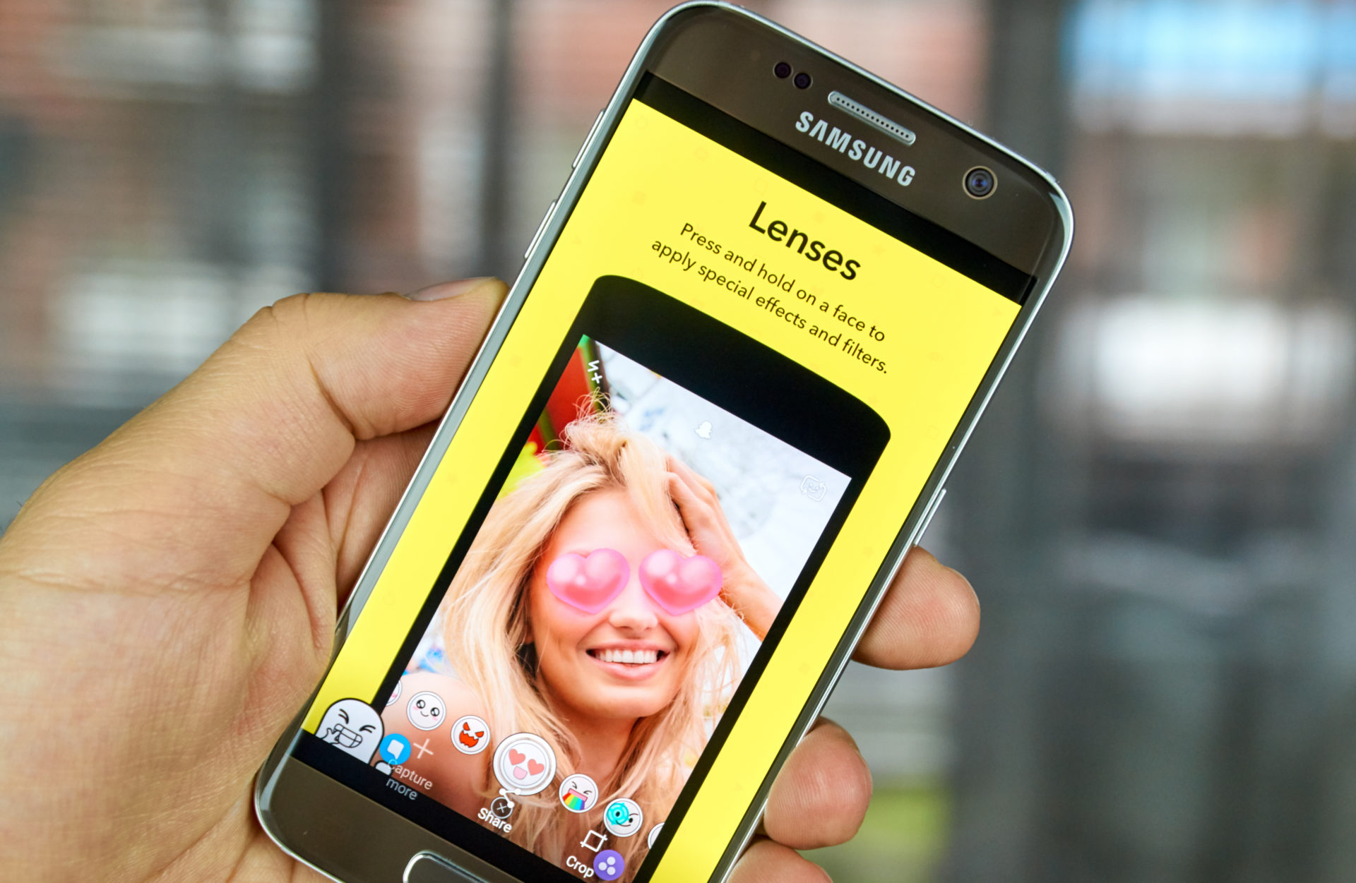 Could dating apps be key to Snapchat's happy ending?