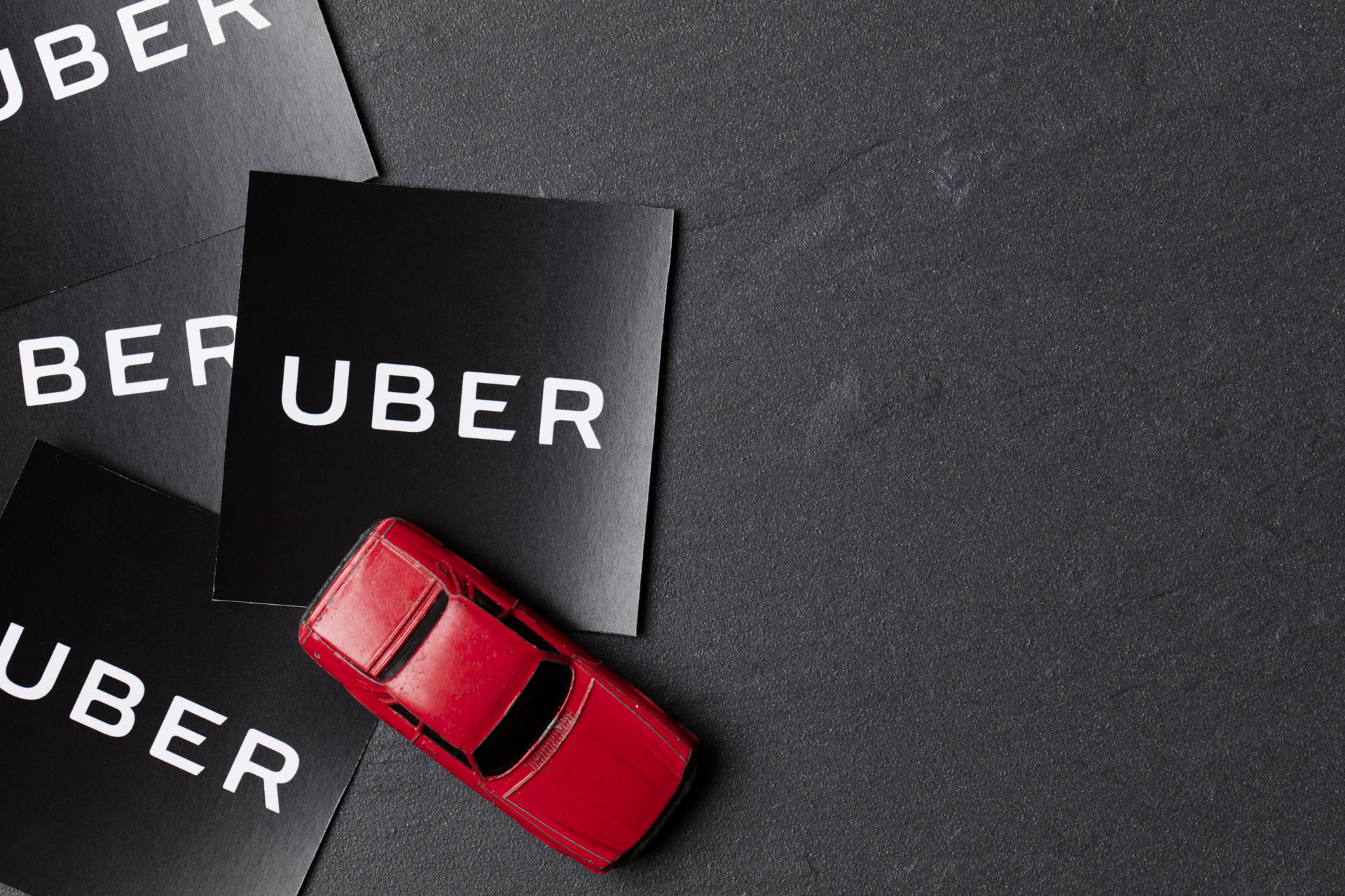 What Uber alternatives are there in London?