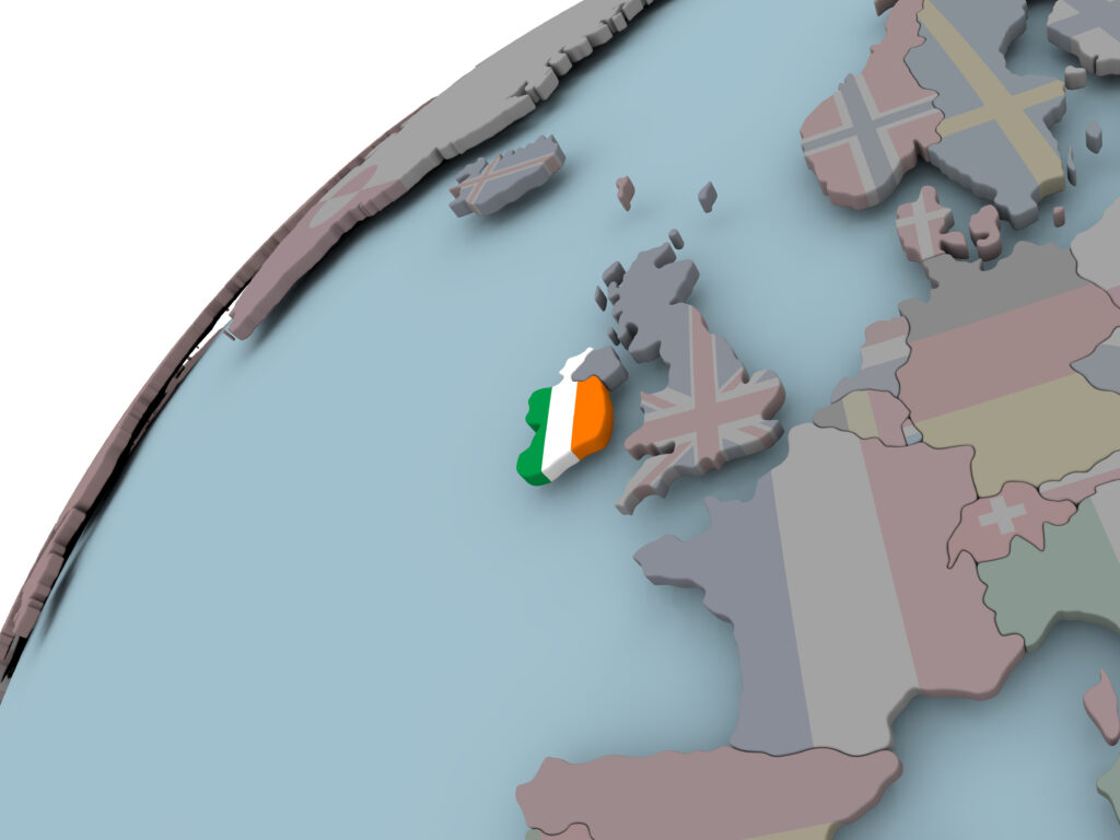 What is the Northern Irish backstop and why is it delaying Brexit?
