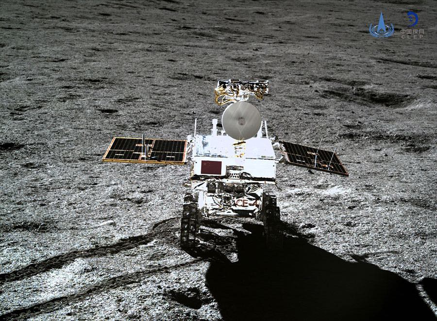 Meet the team that told Chang'e-4 where to land on the Moon