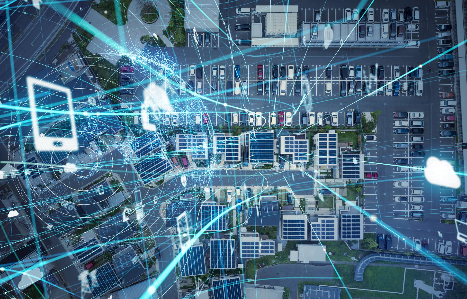 The future of IoT: Greater benefits come with greater risks