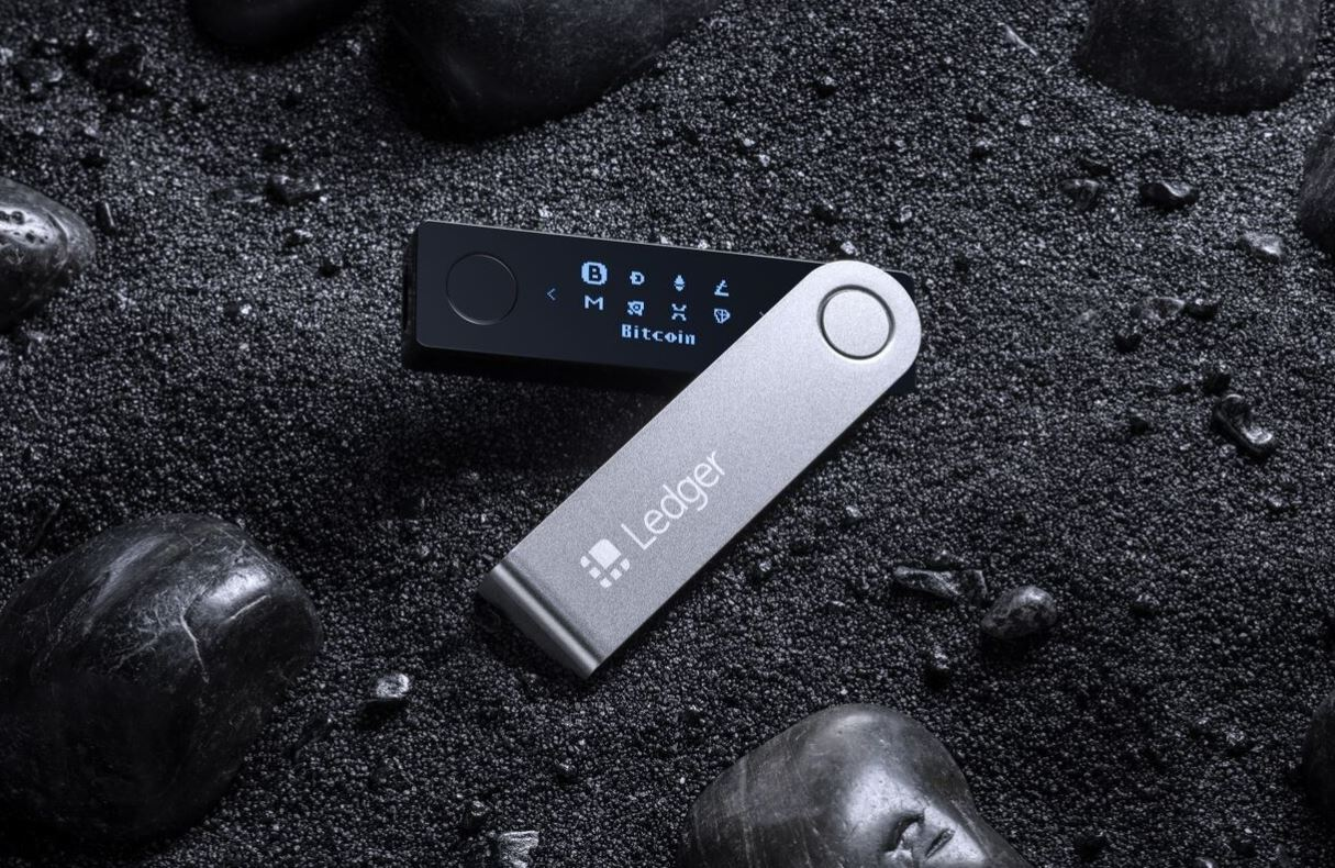 Ledger Nano X cryptocurrency wallet - Verdict