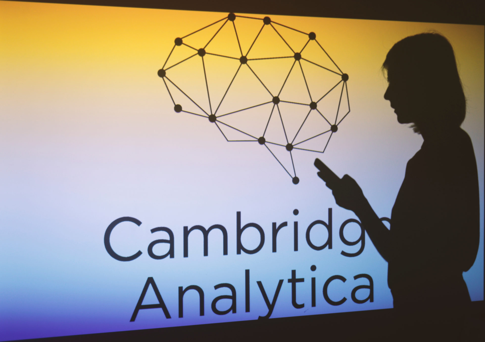 Cambridge Analytica among most controversial companies of 2018