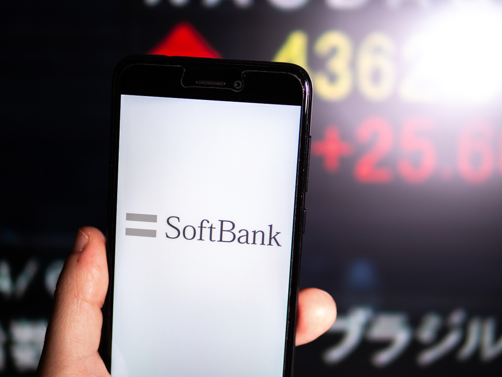 SoftBank investments - Verdict