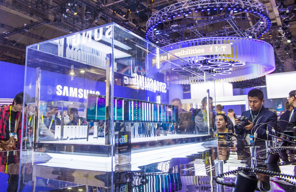 CES 2019: All the details ahead of the leading consumer technology expo