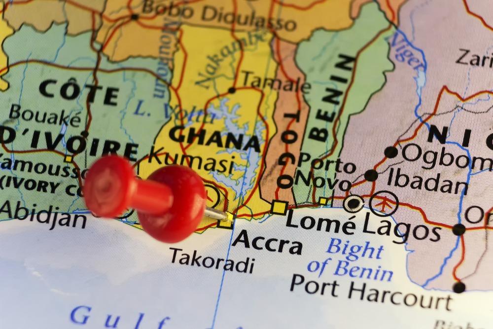 Ghana telecoms