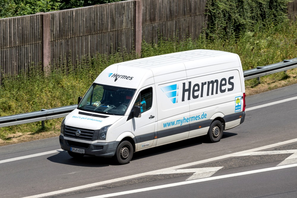 Hermes GMB deal