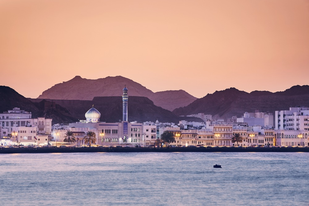 Oman telecom outlook