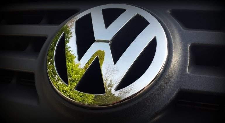 VW Group no deal Brexit