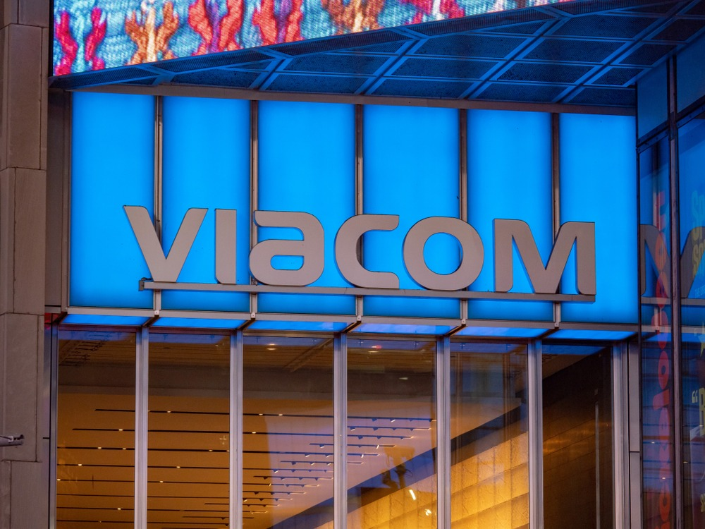 Viacom buys Pluto TV