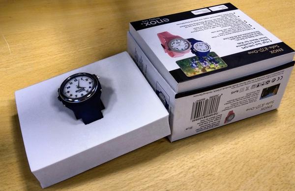 smartwatch recall