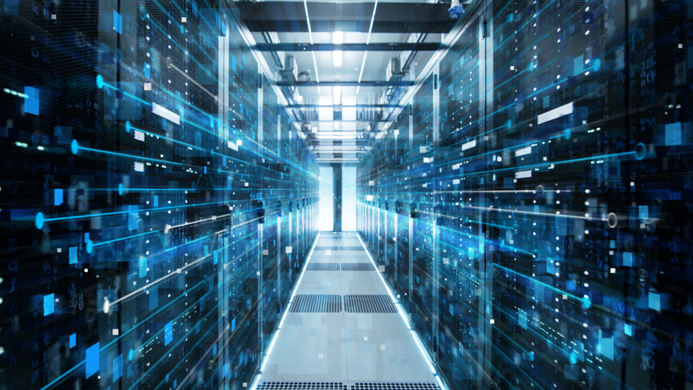 What are data centres in business